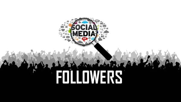 10 Proven Tips To Get More Social Followers