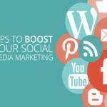 5 Tips For Using Social Media For Promotion