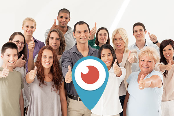 Some Tips To Increase Periscope Followers